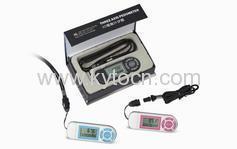 China 3D Digital USB Pedometer (PDM-2608) on sale