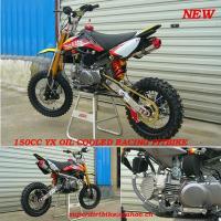 China 110-250CC Dirt Bike(CE) 150CC YX Oil Cooled Racing PitBike(WV-DB062) on sale