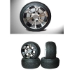 China Racing Quad Parts List 205/30-12 Inch Wheel for sale