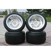 China Racing Quad Parts List 205/30-10 Inch Alloy Wheel for sale