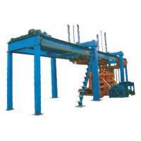 Autoclave Aerated Concrete Cutting machine