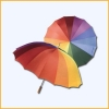 China Golf Umbrella About Us NO.:G-006 for sale