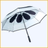 China Golf Umbrella About Us NO.:G-002 for sale