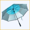 China Golf Umbrella About Us NO.:G-001 for sale