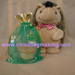 China Organza bags,Organza drawstring bags 99 on sale