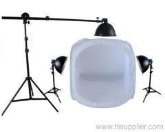 China Display Products Photo studio light tent kit on sale