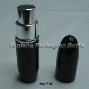 China > Metal Perfume Atomizer ALU PERFUME BOTTLE YF-4127 on sale