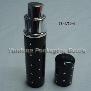 China > Metal Perfume Atomizer ALU PERFUME BOTTLE YF-4125 on sale