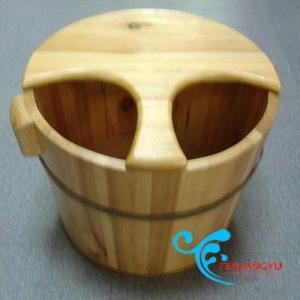 China Sauna accessories Sauna Foot Barrel Model:KD-1 on sale