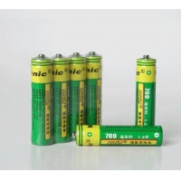 Civil Batteries Ni-MH AAA