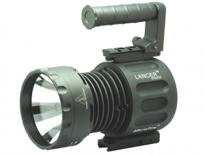 China WEAPONS LIGHTS LANCER (G3500R) 35W HID on sale