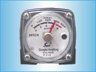 China CY-100 Mechanical differential pressure indicator on sale