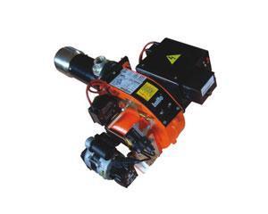 China > Dual Fuel Burner Light Oil/Gas > One Stage > BT20GL on sale