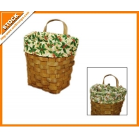 China BBQ H91124 wood chip basket on sale