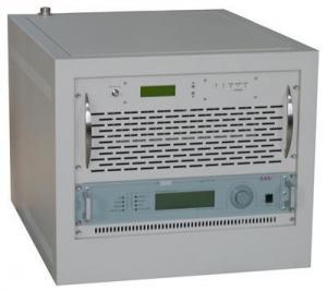 China FM Transmitter TBF1KS-Ⅱ FM 1KW Transmitter on sale