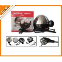 China Stock Crafts & Gifts E100108 Electric egg boiler on sale