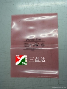 China ESD ANTI-STATIC BAG on sale