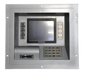 China Public Payphone Model NO. :ZT595D on sale