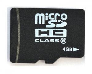 China SD Card MICRO SD 4GB on sale
