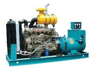China GF SERIES THERR-PHASE DIESEL GENERATING SETS on sale