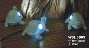 China Low voltage turtle decoration lights on sale