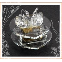 Crystral Craftworks Music box YMC210