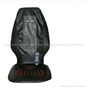 China Kneading Massage Cushion on sale