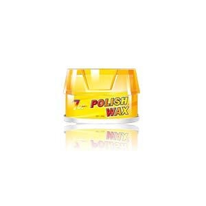 CLEANING AGENTS POLISH WAX