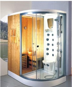 China Steam Room EquipmentPARY Perfect Combination on sale