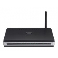 China Network Equipment System D-Link DSL-2640B ADSL2/2+ Modem with Wireless Router on sale