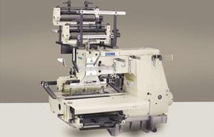 China Multi-Needle Sewing Machine Series CM-1425PPSSM on sale