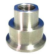 China Tri-clamp Sanitary Diaphragm Seal on sale