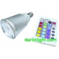 LED Commercial light Series DL-8032 led light E14