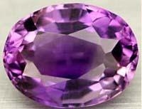 China African Amethyst on sale