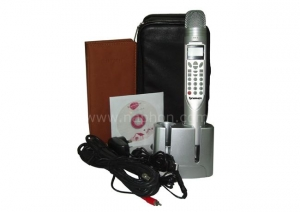 China Portable Karaoke - MK6 on sale