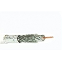 Coaxial Cable RG6 Tri-Shielded