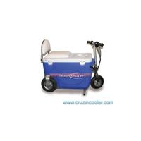 Cooler Scooter ( Electric, Gas, Trailer )