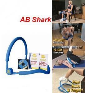 China AB Shark on sale
