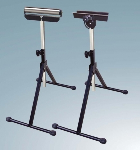 China adjustable sawhorse TL-209 2in 1 roller stand Order on sale