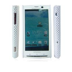China Smart phone cases & accessories fashion design pc case for Sony Ericsson Xperia X10 fashion design pc case for Sony Ericsson Xperia X10 on sale