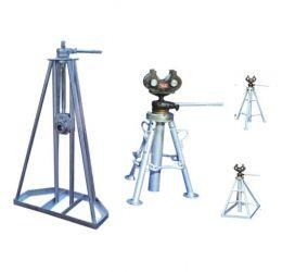 China Simple reel payout stand on sale