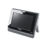 Panasonic Panasonic DMP-BD15Panasonic DMP-B15 -Portable Blu-ray Disc Player with Built-in LCD Monitor