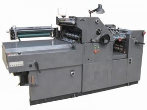 China PSUV-620 Spot UV Coating Machine on sale