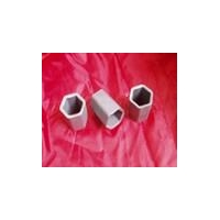 China Mechanical assemble Automobile Cold Extruding Hex Tube on sale