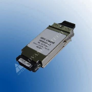 China Fiber Optic Active Products GBIC-CWDM Optical Transceiver GBIC-CWDM on sale