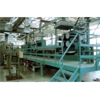 China yarn waste recycling line Line of Acrylic Fiber Production Products>PSF LINE--Line of Acrylic Fiber Production on sale