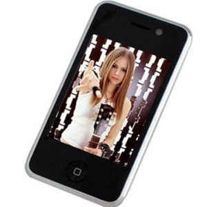 China T3 Analog TV Quadband dual sim Dual camera with java and wifi mobile phone on sale