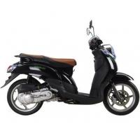 New Product Hybrid scooter HEV05