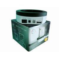 China 2.5&3.5HDD docking station+card reader+hub on sale