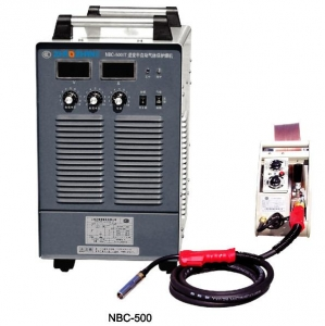 China CO2/MAG semi-automatic welding machine NBC-500IT on sale